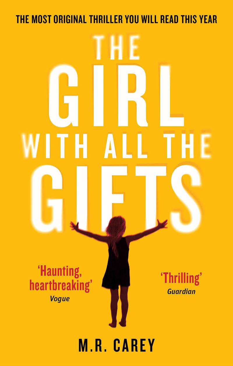 The Girl With AllTheGifts