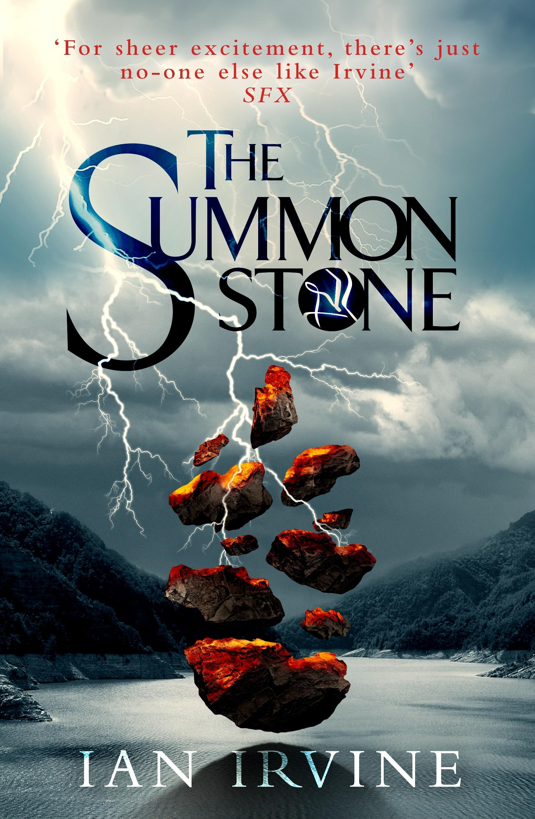 The Summon Stone: The Gates of Good and Evil,BookOne