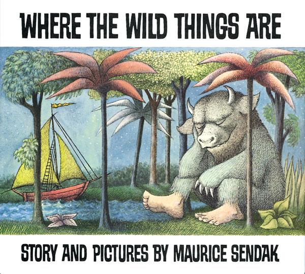 Where The WildThingsAre