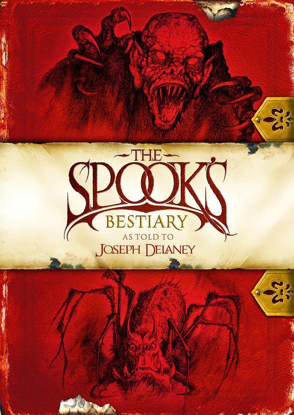Spook'sBestiary