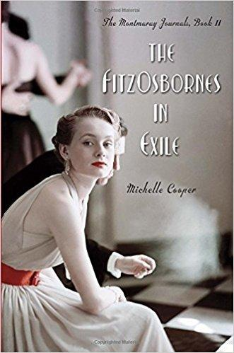 The Fitzosbornes in Exile (The Montmaray JournalsBook2)