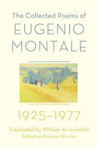 The Collected Poems ofEugenioMontale