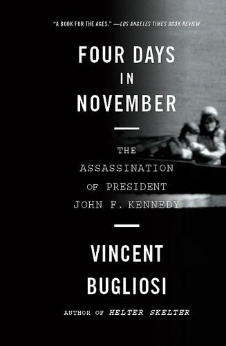 Four Days in November: The Assassination of President JohnF.Kennedy