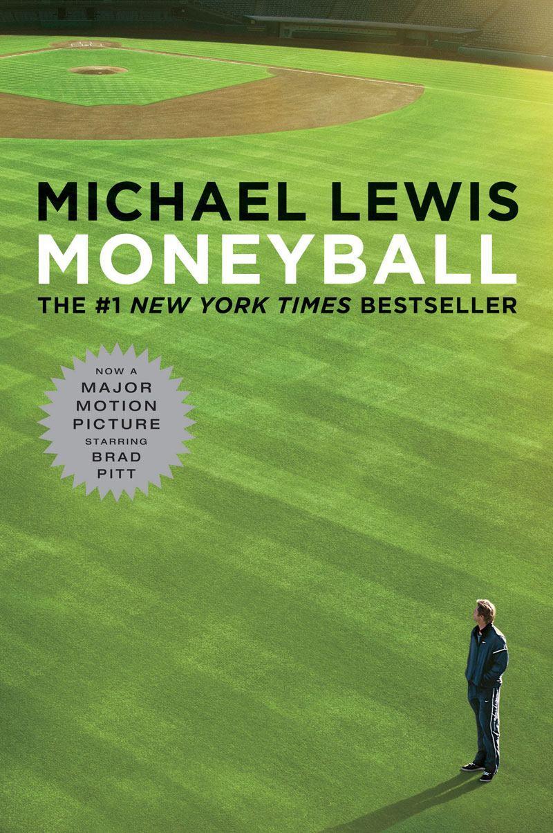 Moneyball: The Art of Winning an UnfairGame