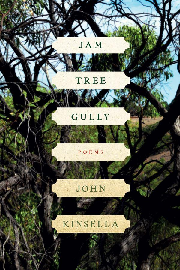 Jam TreeGully:Poems