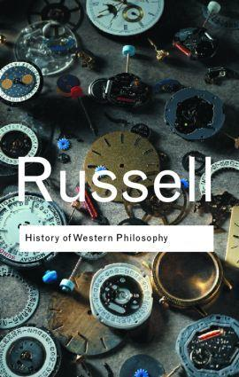 History ofWesternPhilosophy