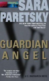 Guardian Angel: A V. I.WarshawskiNovel