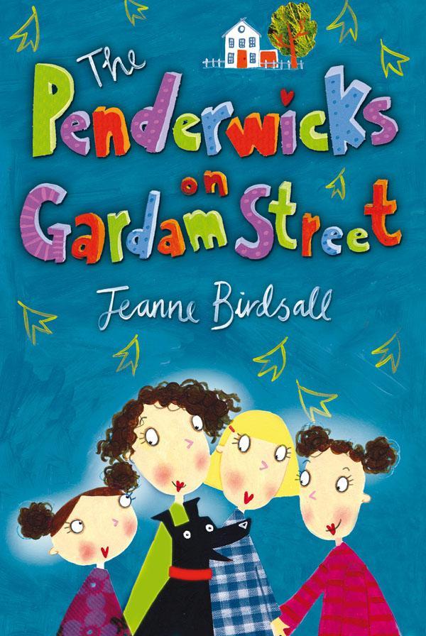 Book report on the penderwicks