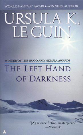 The Left HandofDarkness