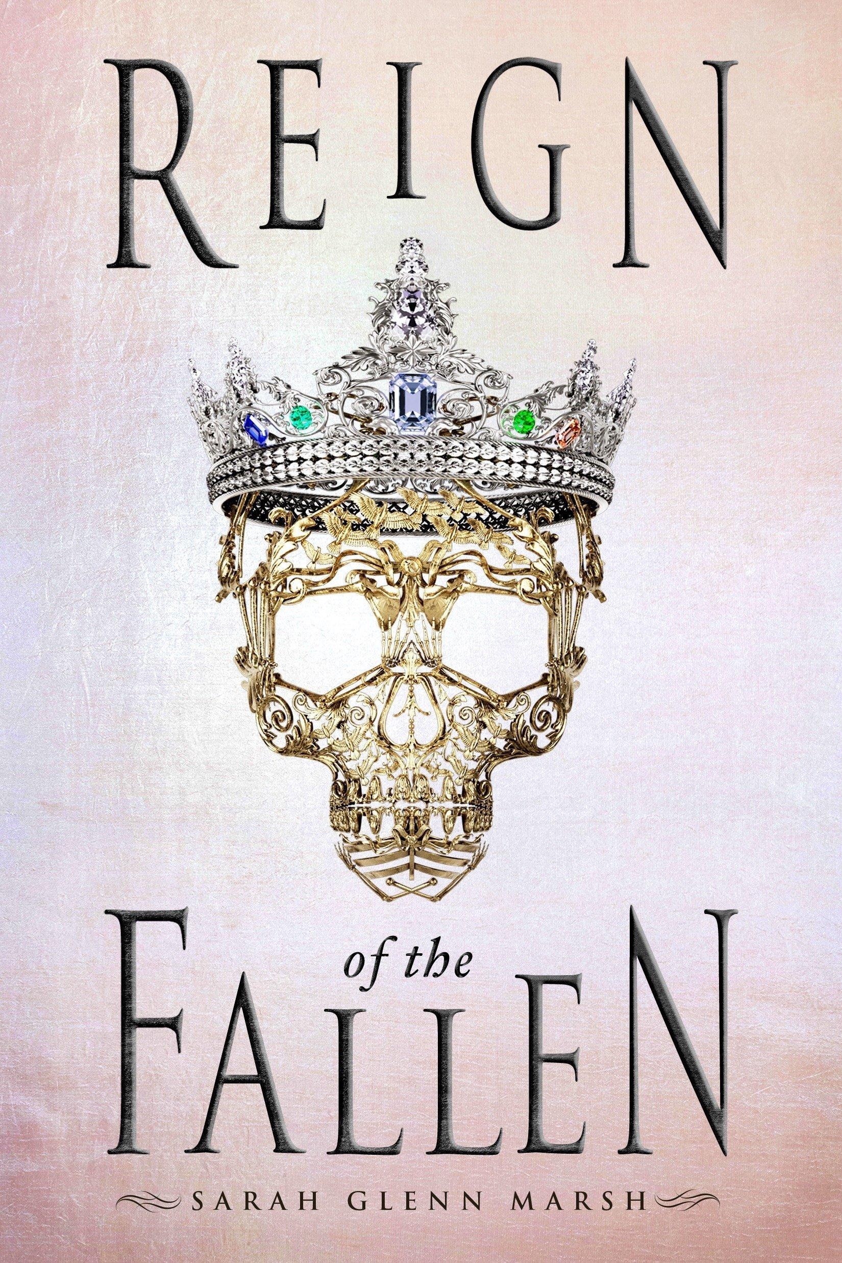 Reign OfTheFallen