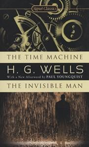 The Time Machine & TheInvisibleMan