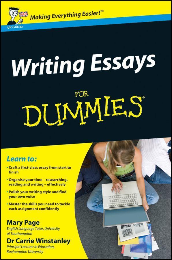 to write essays