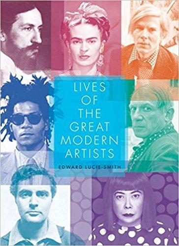 Lives of the GreatModernArtists