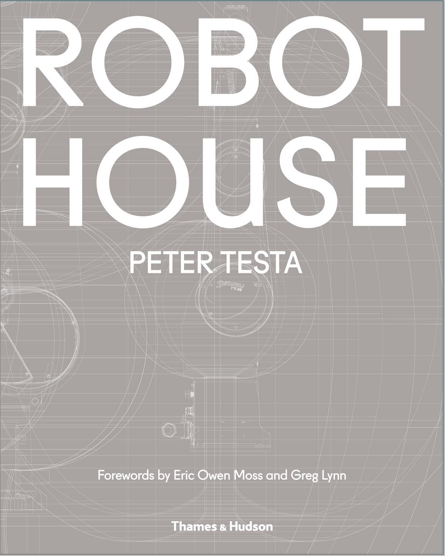 RobotHouse