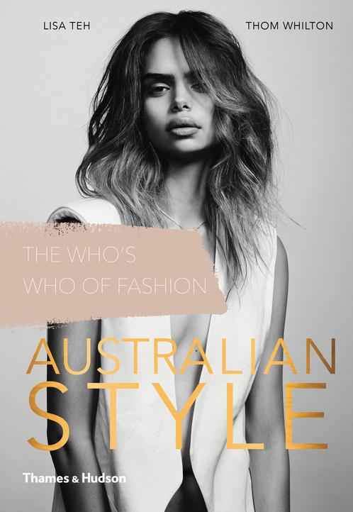 Australian Style: The Who's WhoofFashion