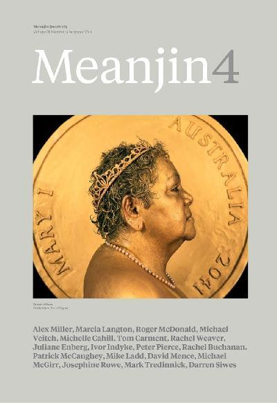 Meanjin Vol 70,No.4
