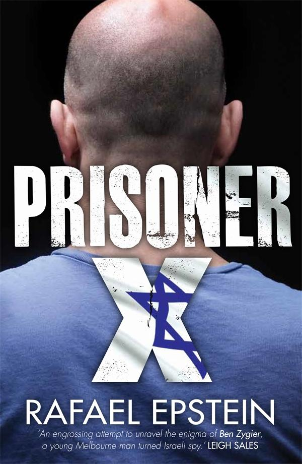 PrisonerX