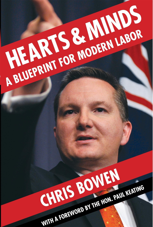 Hearts & Minds: A Blueprint forModernLabor