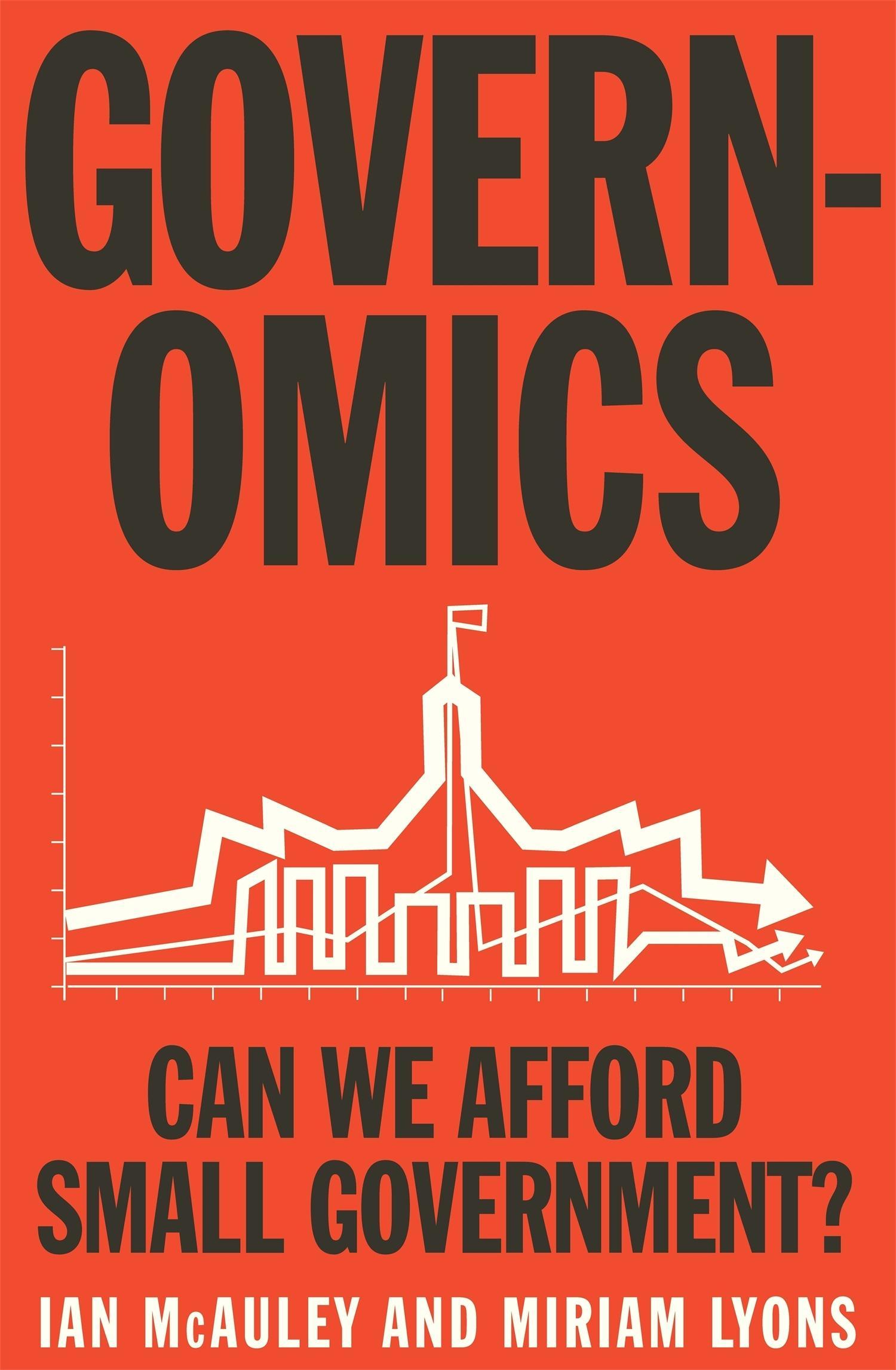 Governomics: Can we affordsmallgovernment?