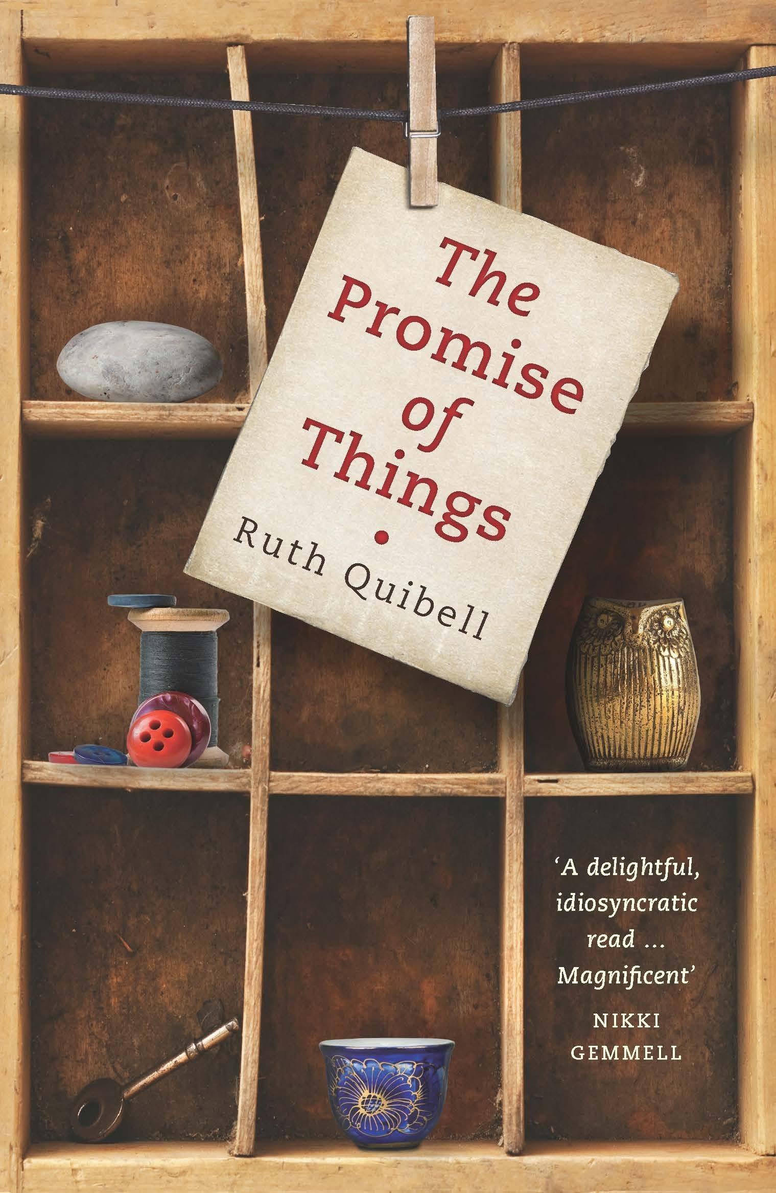 The PromiseofThings