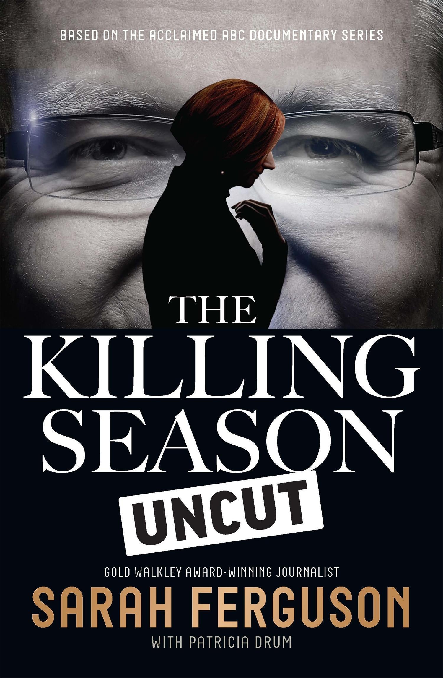 The KillingSeasonUncut