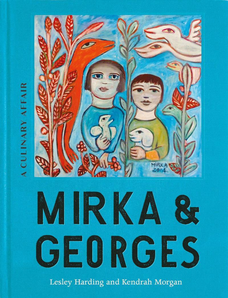 Mirka & Georges: ACulinaryAffair