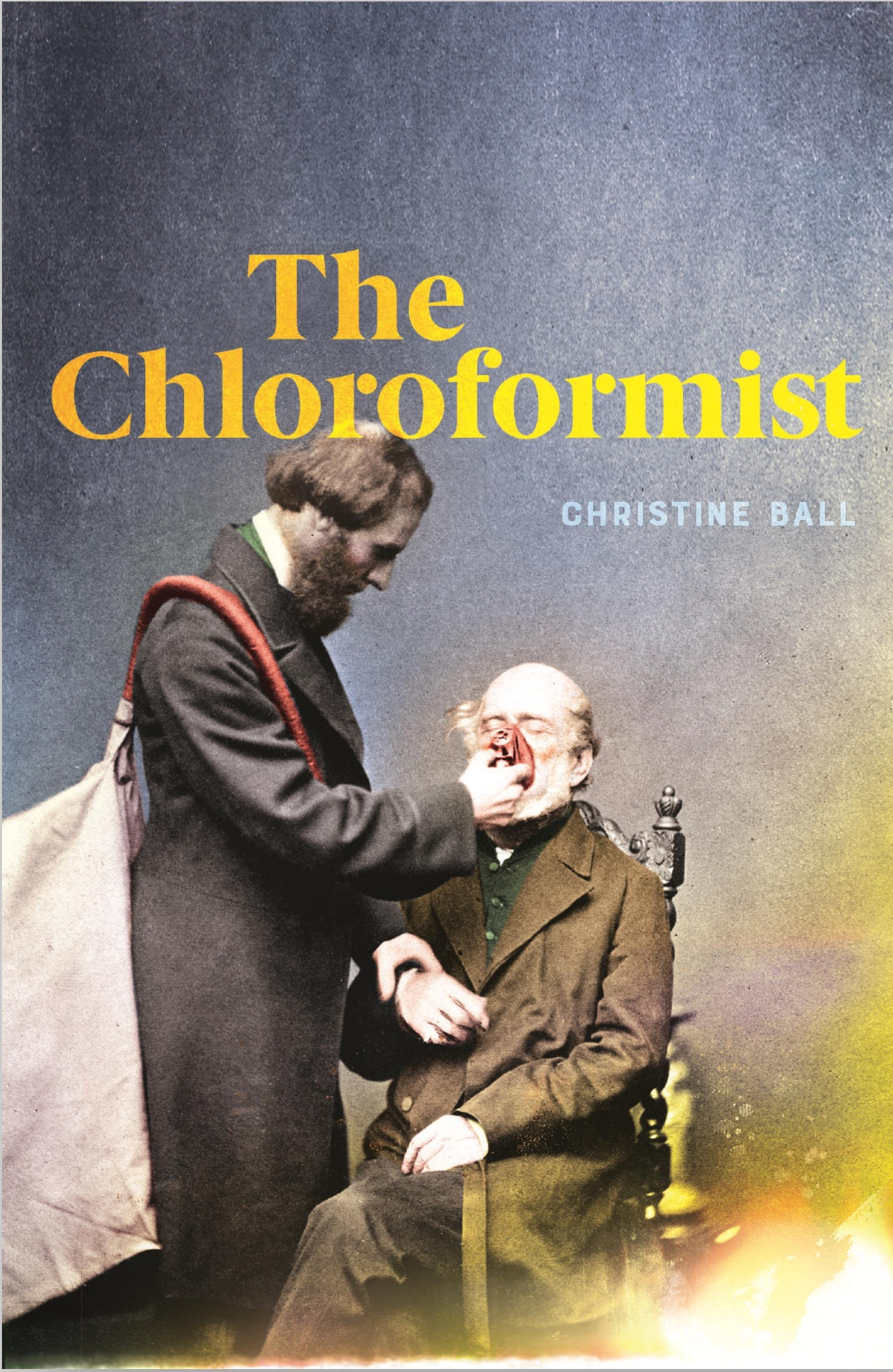 The Chloroformist