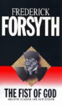 The FistofGod