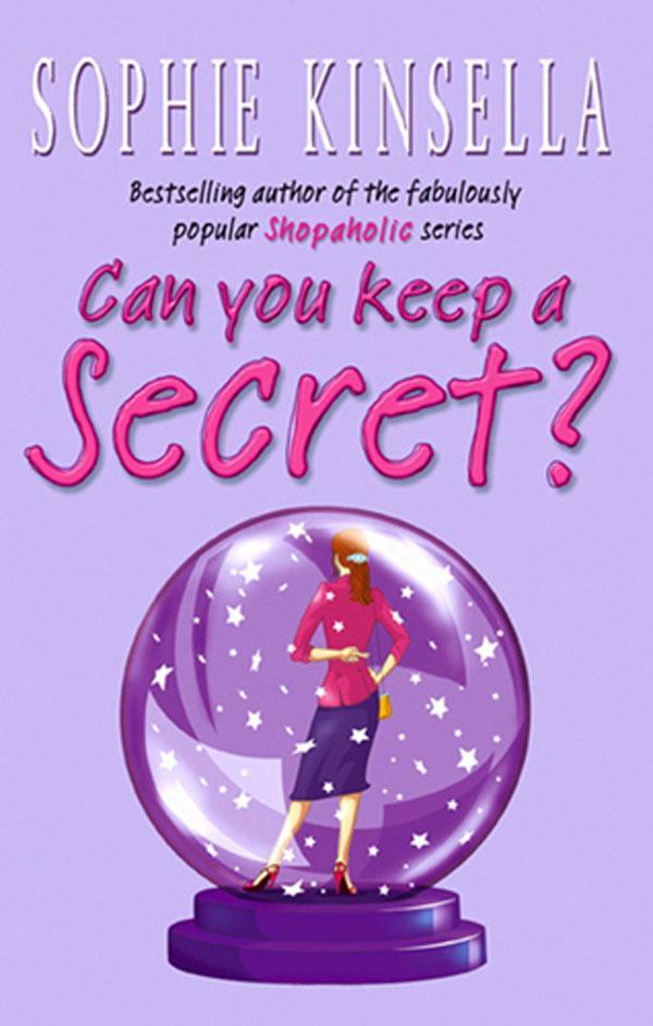 Can You KeepaSecret?