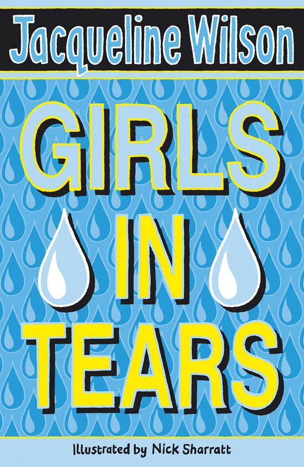 GirlsinTears