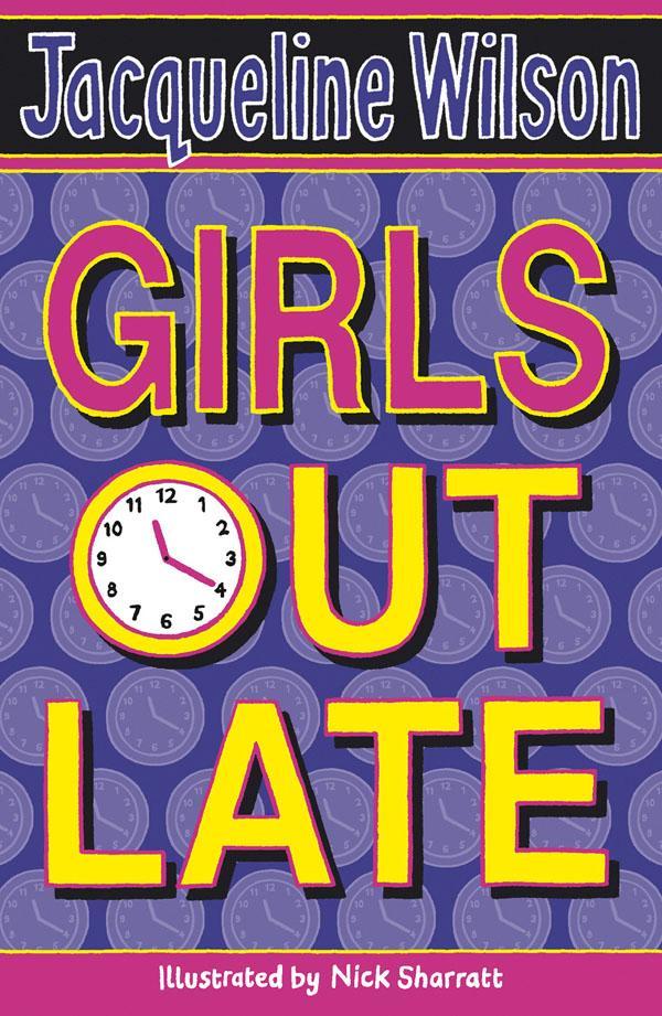 GirlsOutLate