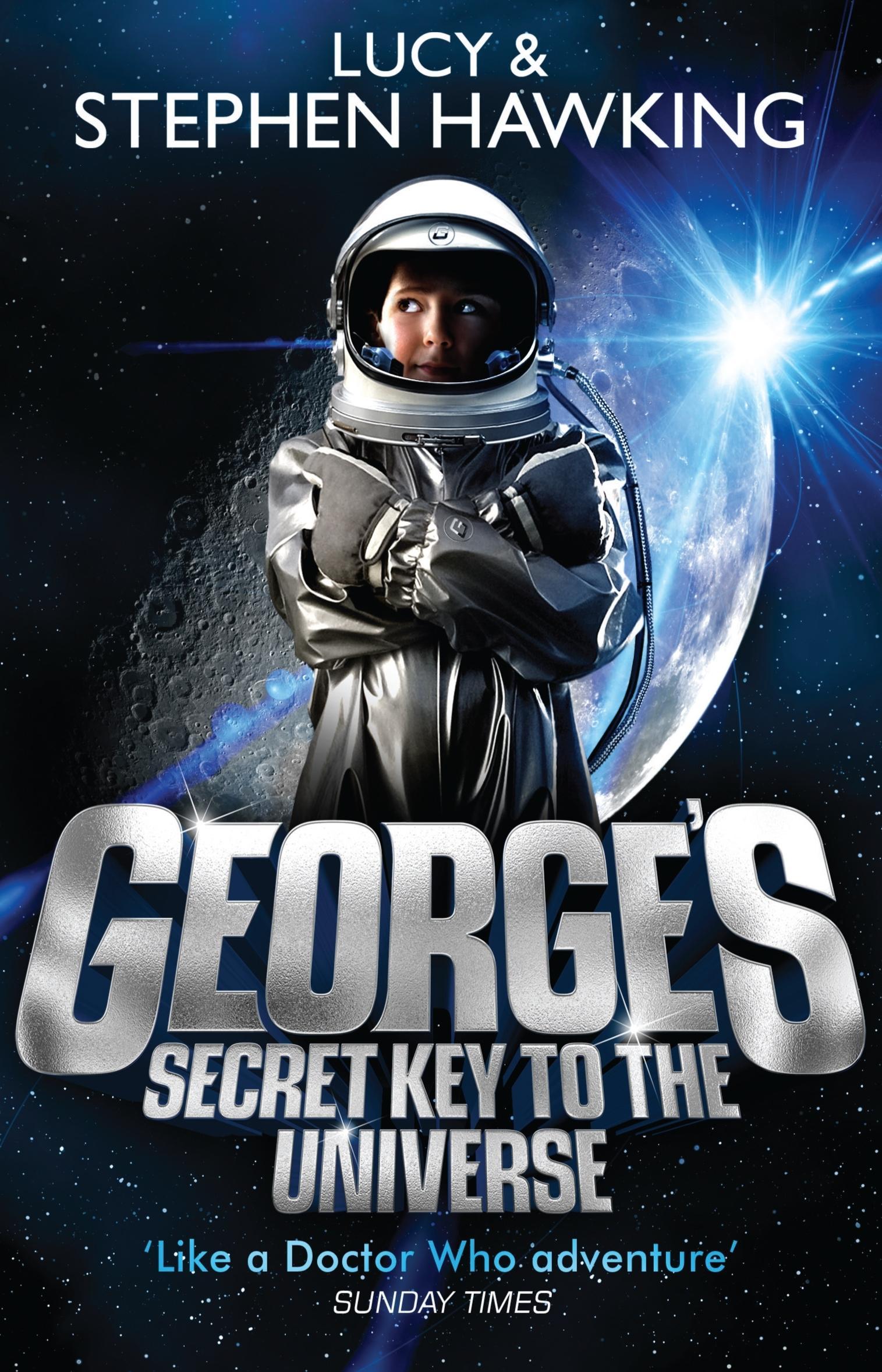 George's Secret Key totheUniverse