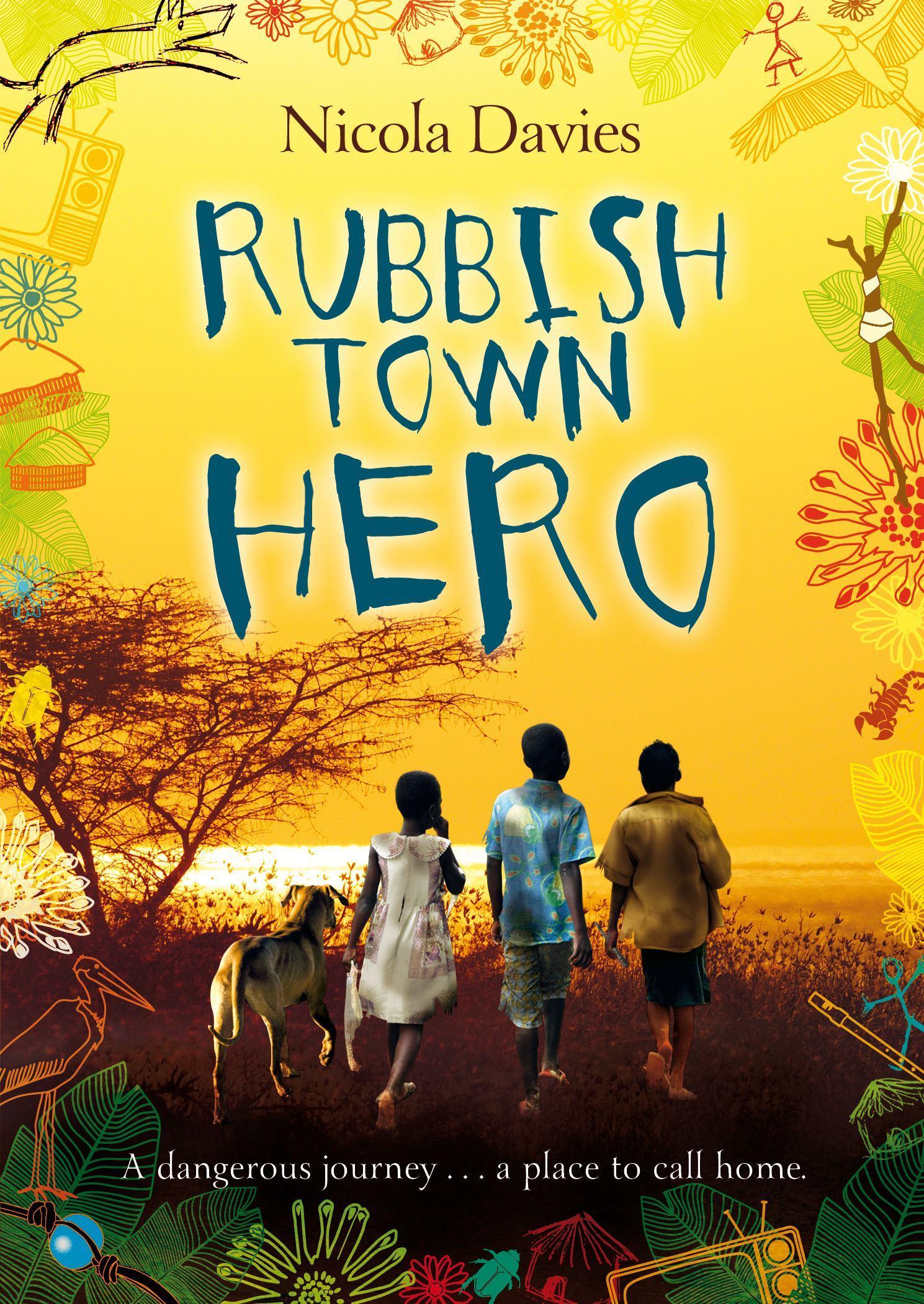 Rubbish Town Hero