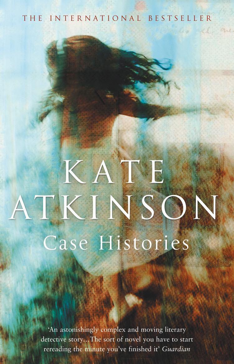 Case Histories (Jackson BrodieBook1)