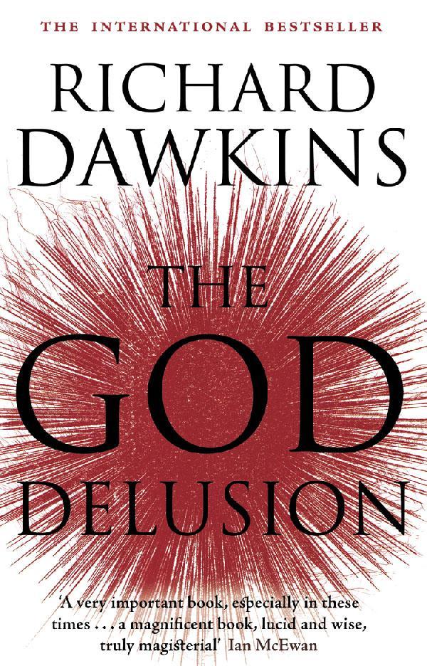The GodDelusion