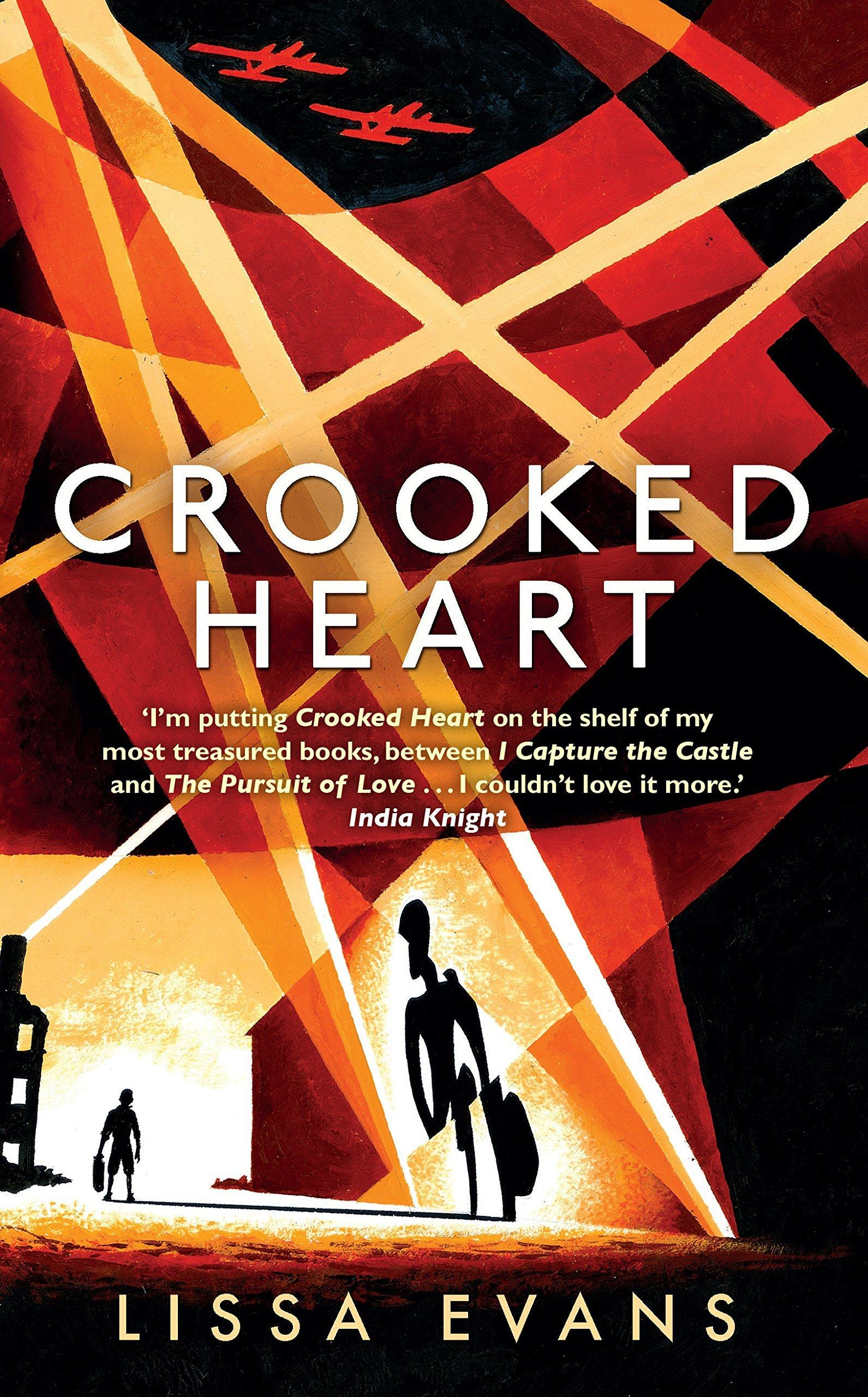 Crooked Heart: 'My book of the year'JojoMoyes