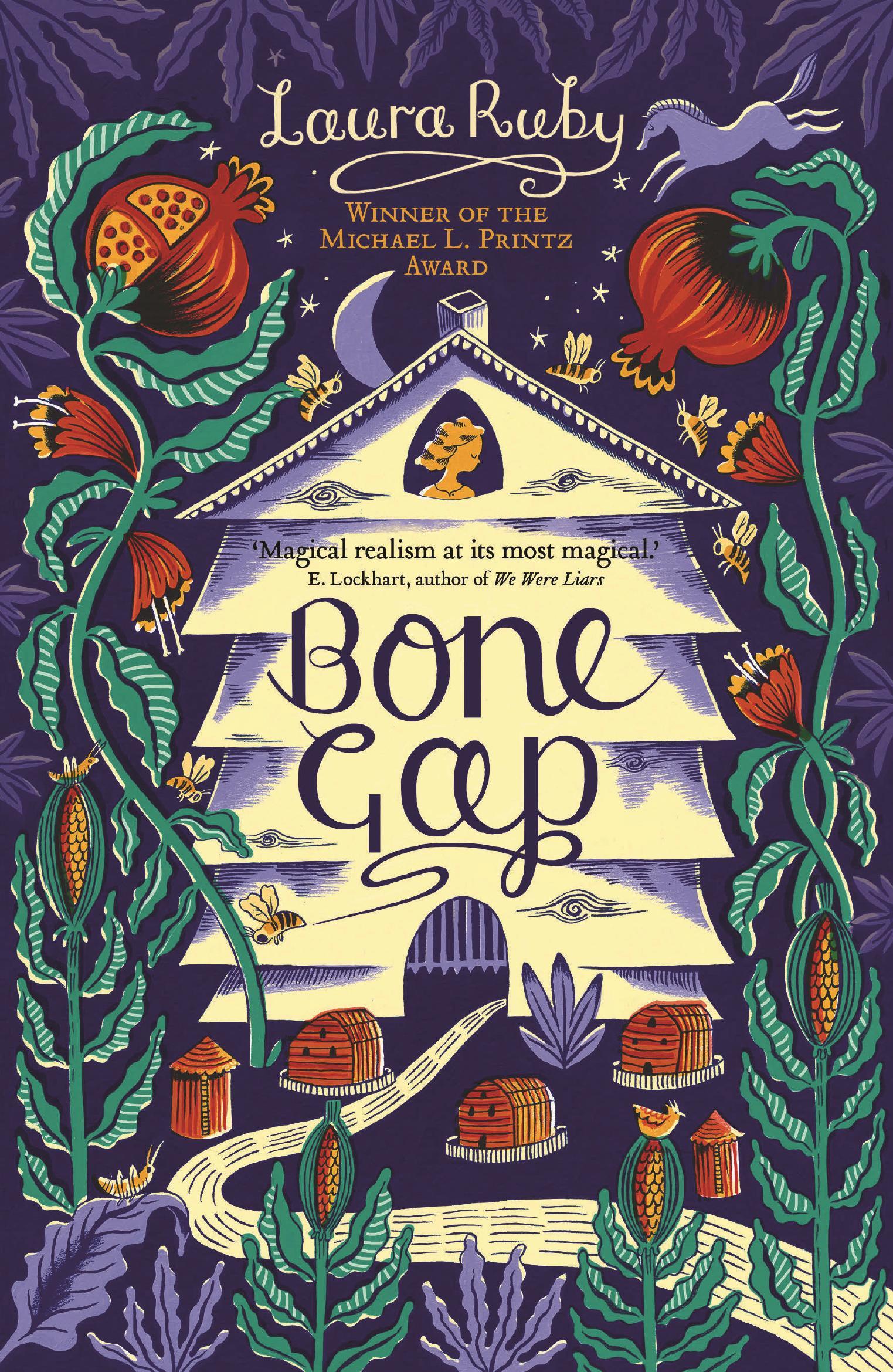 BoneGap