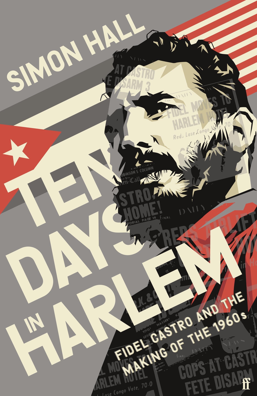 Ten DaysinHarlem