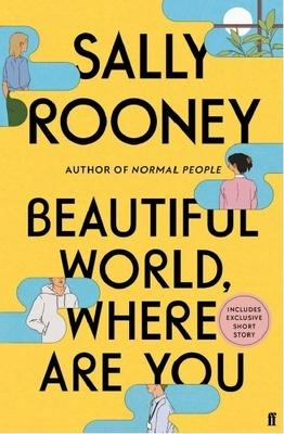 Beautiful World Where Are You (Special Edition)