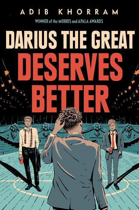 Darius the GreatDeservesBetter
