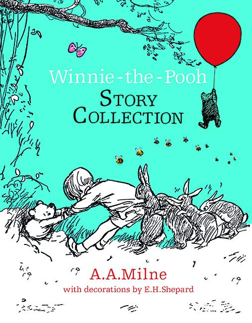 Winnie The PoohStoryCollection