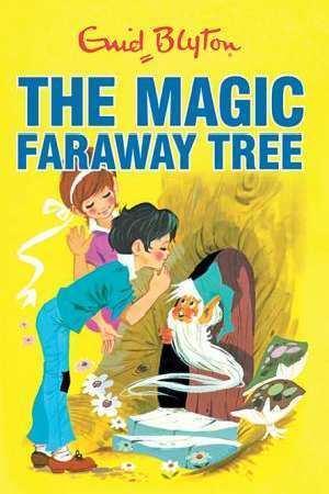 The Magic FarawayTreeRetro