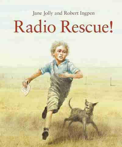 RadioRescue!