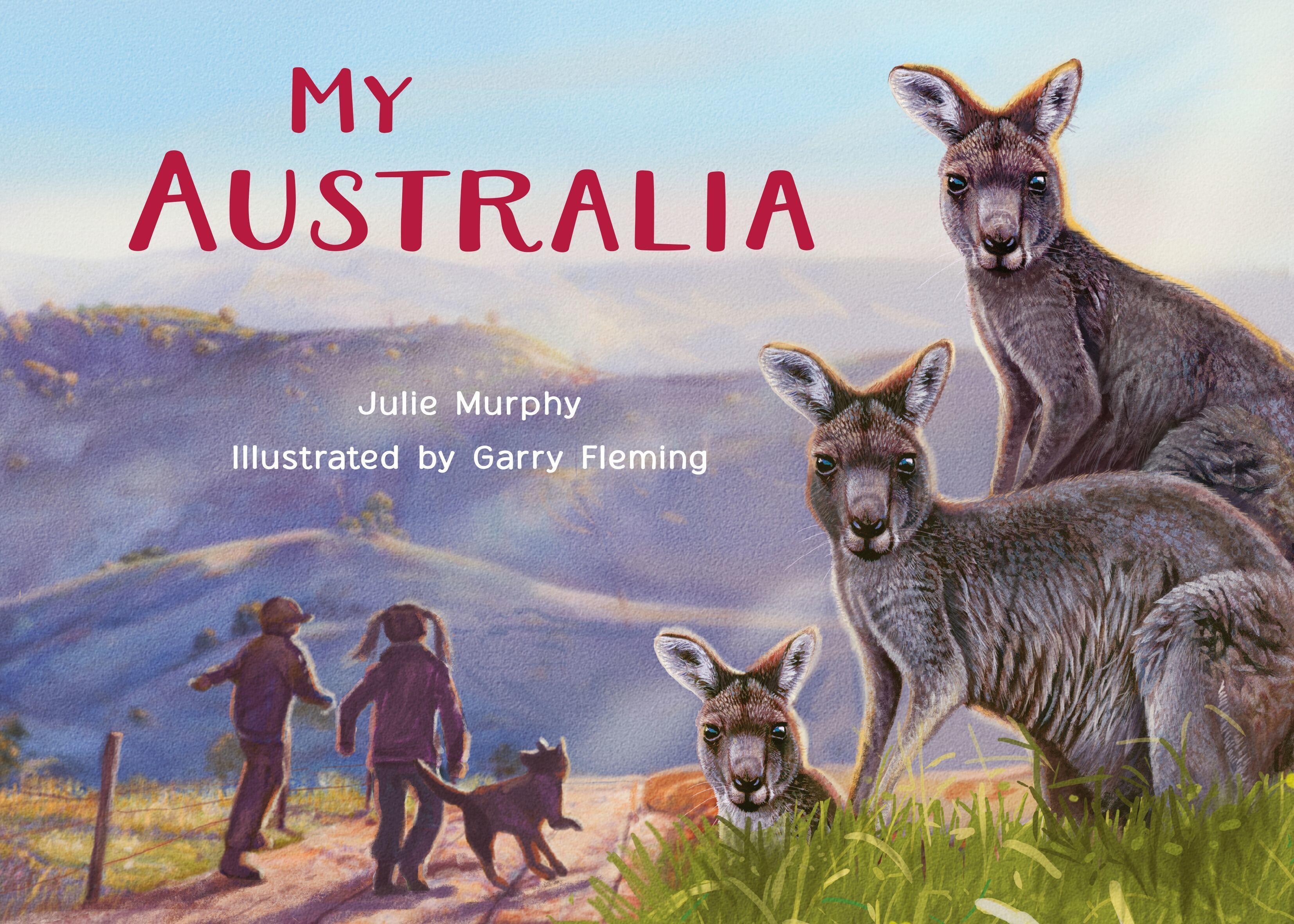 MyAustralia