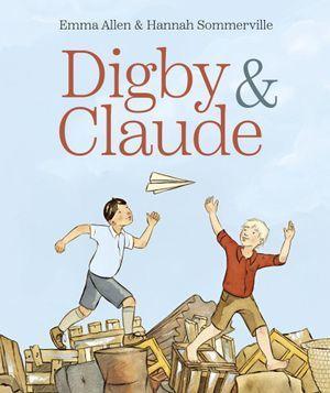 Digby&Claude