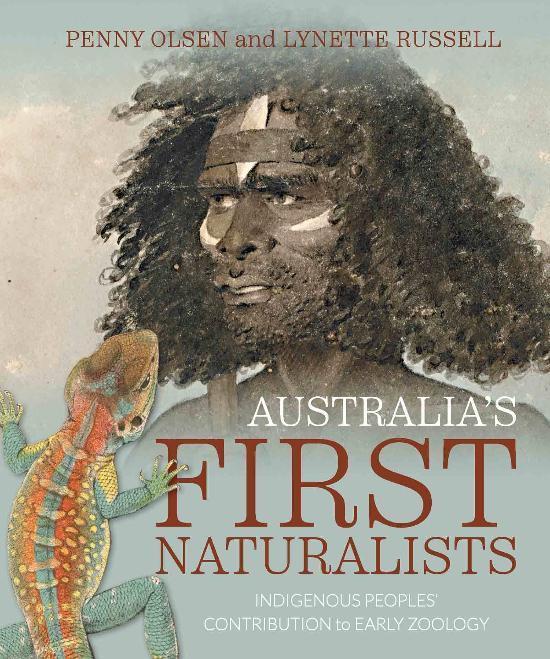 Australia'sFirstNaturalists
