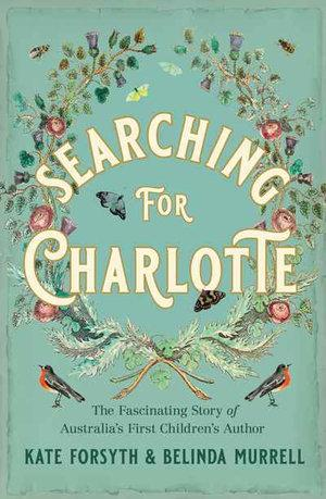 Searching for Charlotte