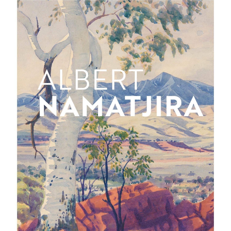 AlbertNamatjira