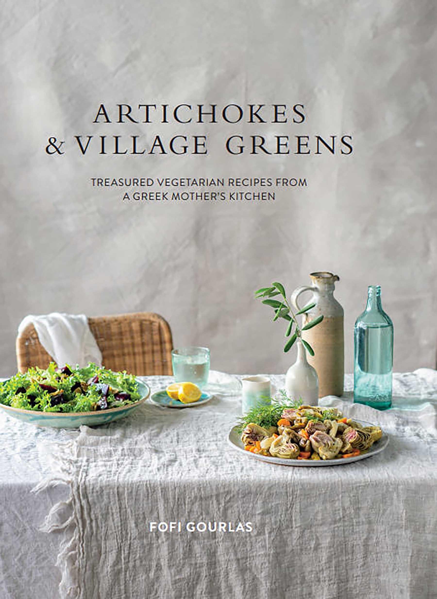 Artichokes and Village Greens