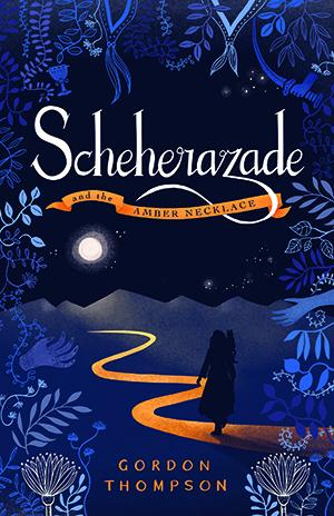 Scheherazade and the Amber Necklace